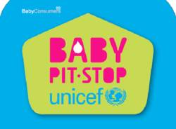 baby pit stop unicef