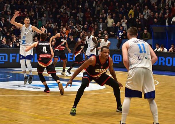 basket fiba europe cup prishtina openjobmetis