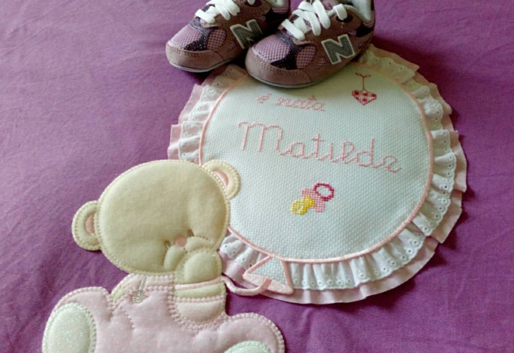 Ben arrivata Matilde!