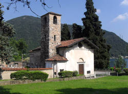 Brusimpiano - San Martino