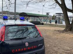 carabinieri stazione castronno investimento