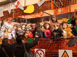 BEDERO VALCUVIA IN FESTA PER IL CARNEVALE