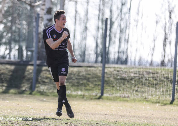 Varese - Legnano 0-2