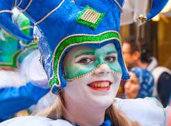 Carnevale di Varese 2019
