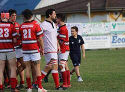 Rugby Piacenza - Rugby Varese 11-5