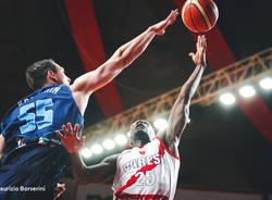 Fiba Europe Cup: Openjobmetis - Z Mobile Prishtina