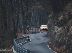 Rally dei Laghi - La PS1 Valganna-Alpe Tedesco
