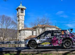 Il Rally dei Laghi visto da Luca Roncari