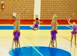 PRO PATRIA BUSTESE TWIRLING QUALIFICATO PER INTERNATIONAL CUP