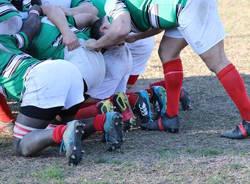 Rugby Varese - Monferrato 12-43