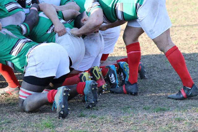 Rugby Varese - Monferrato 12-43