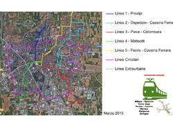 Da Mazzucotelli (Comitato viaggiatori Trenord) una nuova proposta per i bus urbani