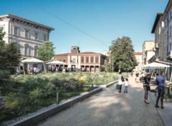Luino, ecco i disegni del nuovo centro storico