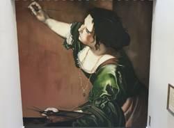 Artemisia Gentileschi, il dipinto