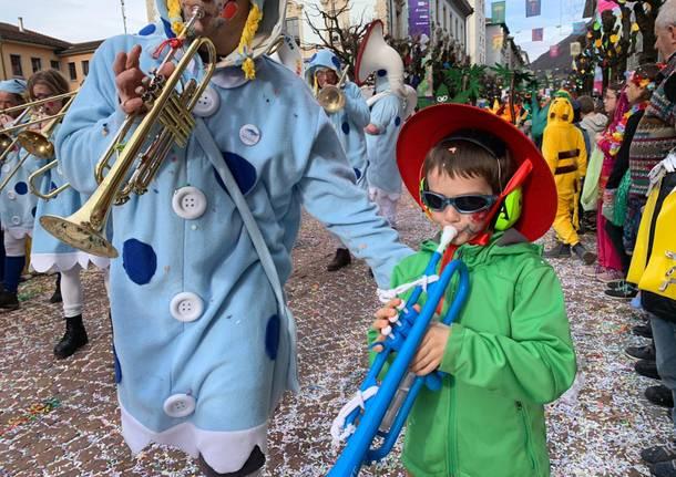 Carnevale Bellinzona 2019