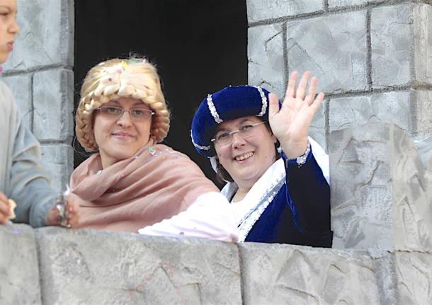 carnevale bosino 2019