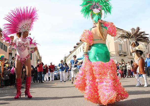 Carnevale Bosino 2019: le foto di Luca Leone