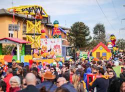 carnevale castronno 2019