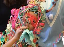 Carnevale in pediatria