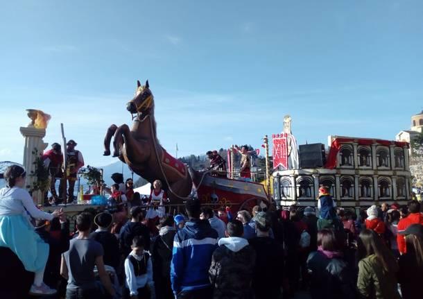 Carnevale Laveno Mombello 2019