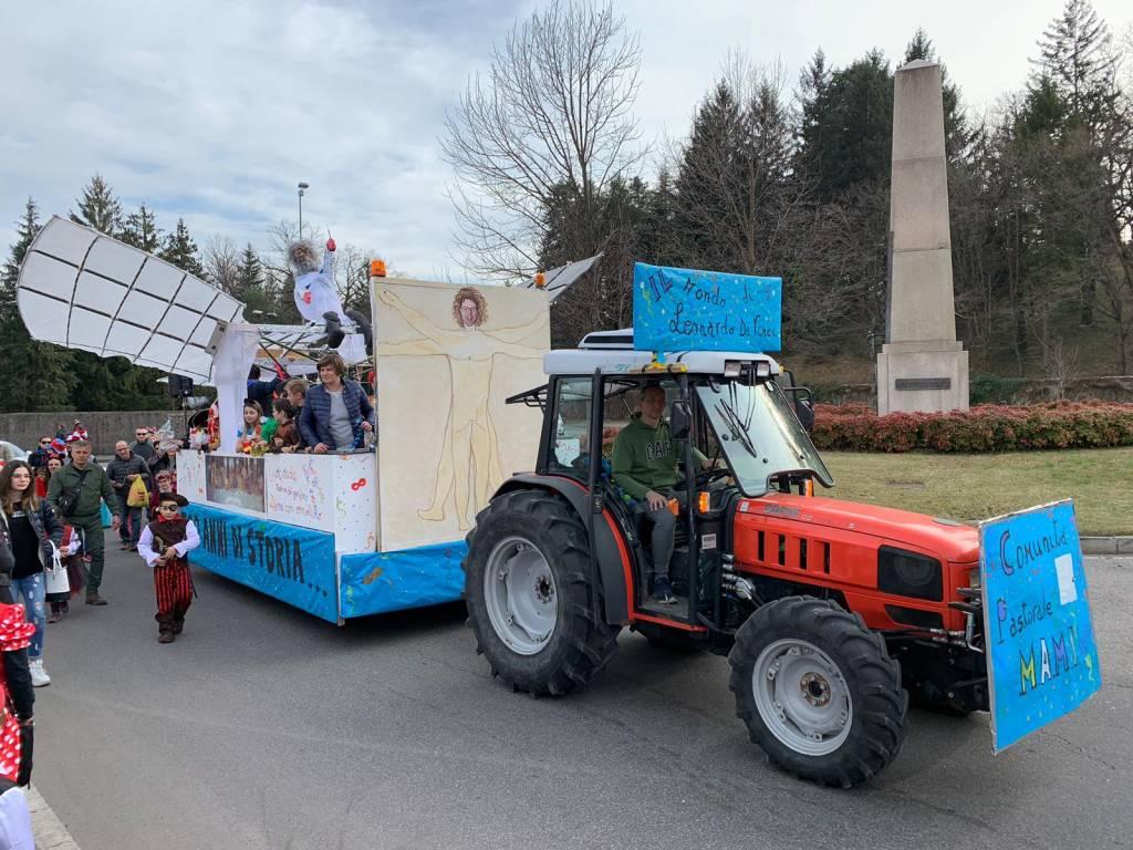 Carnevale Masnago e Avigno