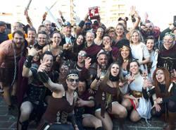 Carnevale Varese 2019
