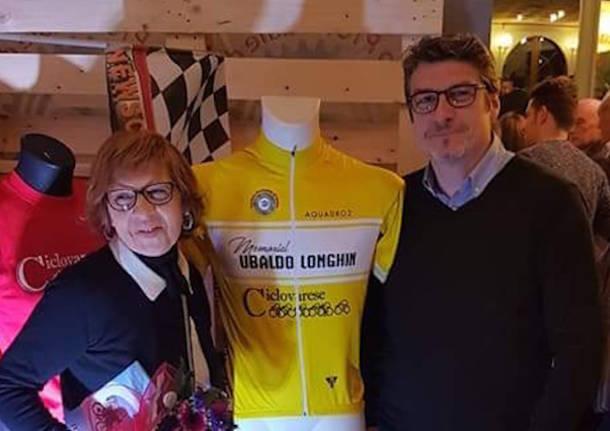 ciclovarese challenge allievi ciclismo 2019