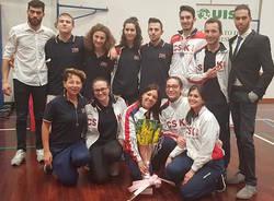 csk busto squadra 2019
