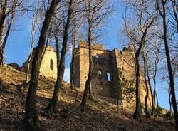 Cuasso al Monte, il Castello - foto di Claudia Migliari