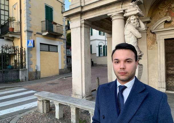 Dentro Biumo con Stefano Angei