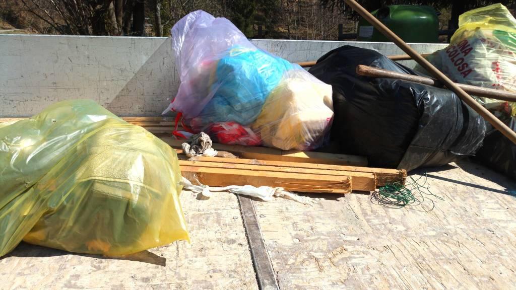 Dopo il Rally dei Laghi, tocca fare le pulizie