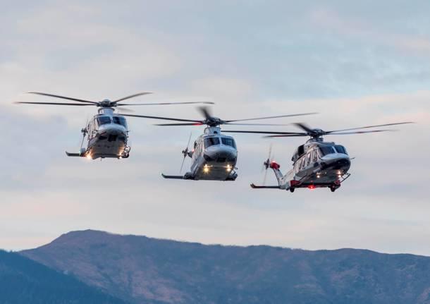 elicotteri leonardo