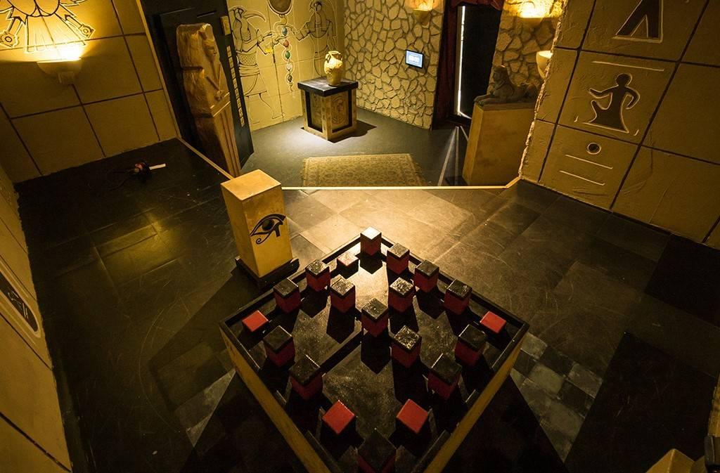 Escape Room Milano