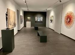 Galleria Punto sull'Arte marzo 2019
