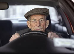 anziani guida