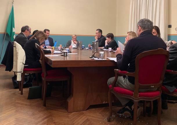 commissione antimafia busto arsizio