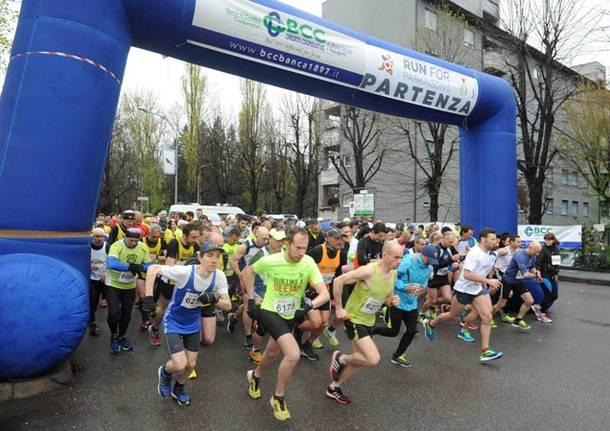run for Parkinson