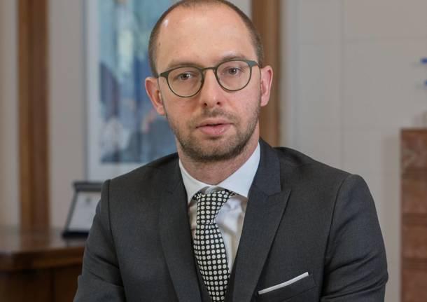 gianluca albè avvocato presidente pro bono