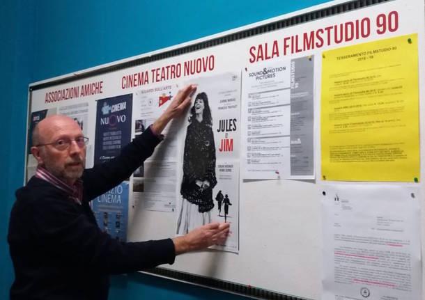 Giulio Rossini - Filmstudio 90