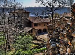 Gornate olona monastero di torba Marino Foina