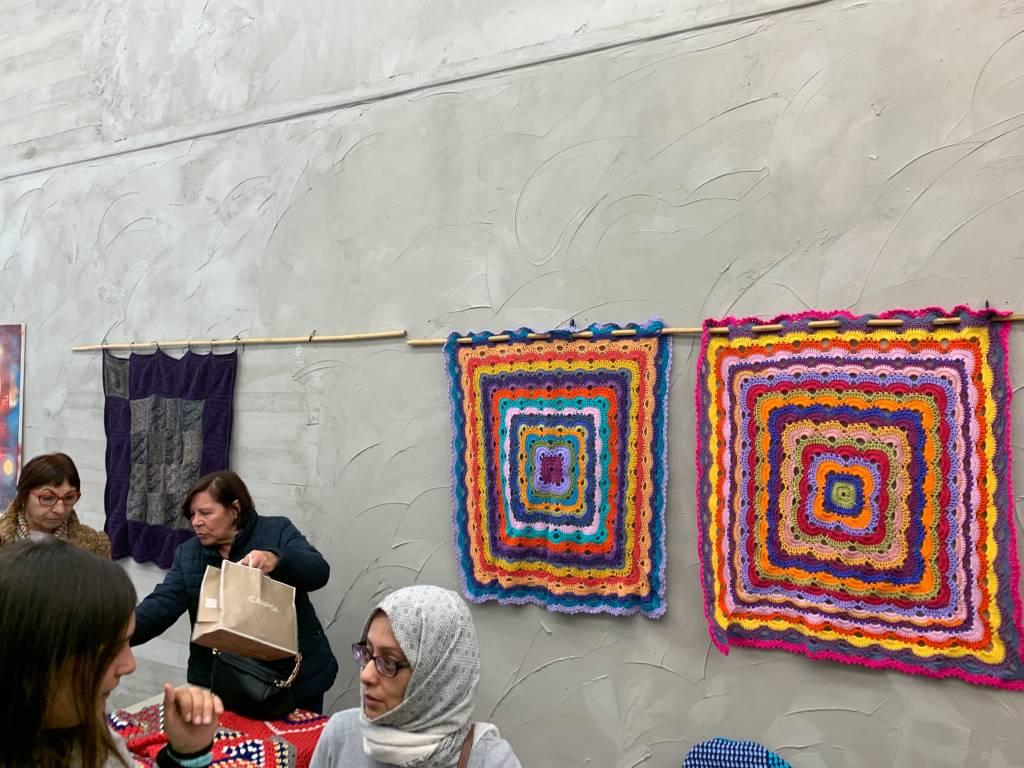 I colori della solidarietà con varese in maglia