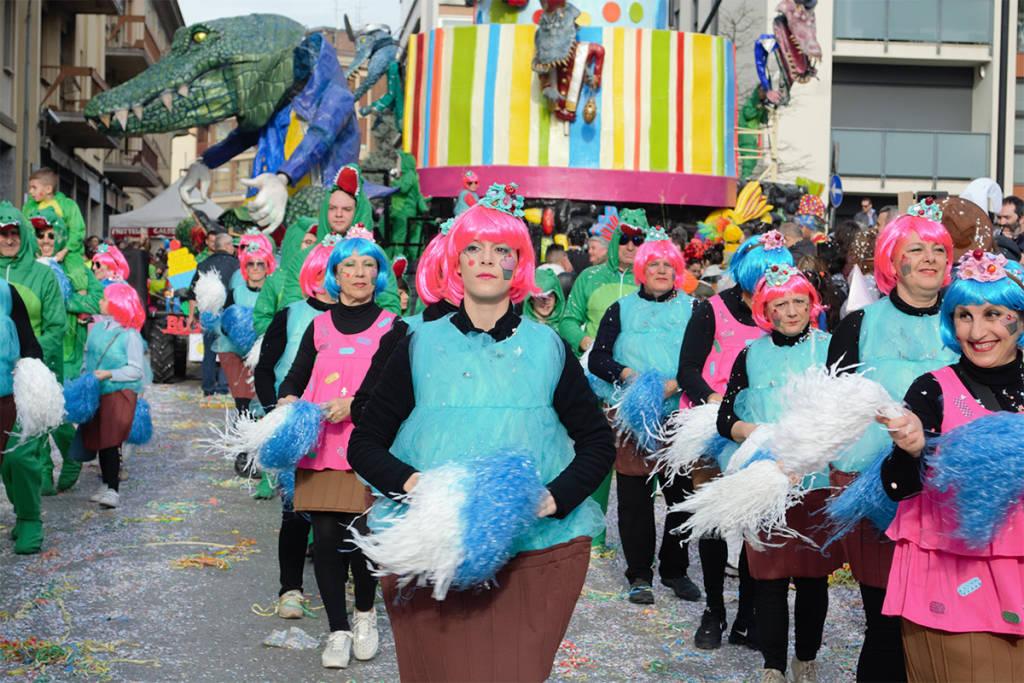 Il Carnevale di Cantù