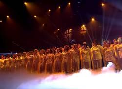 Il Coro Divertimento Vocale alle semifinali di Italia's Got Talent