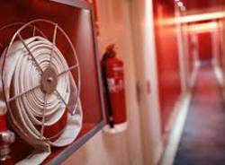 impianto antincendio