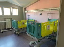 Inaugurazione day hospital giacomo ascoli