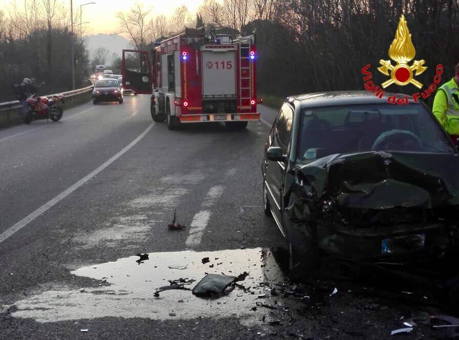 Incidente schiranna 22 marzo