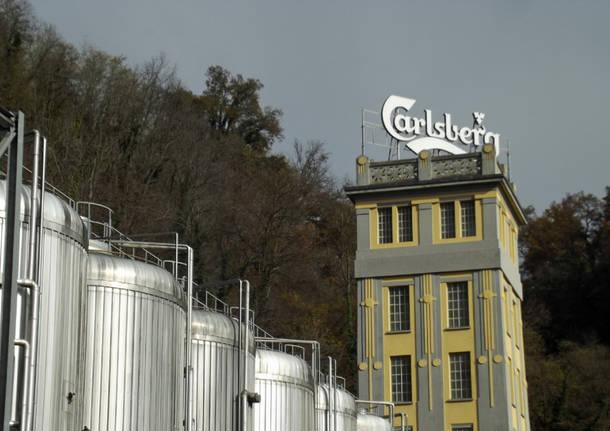 Induno Olona - Carlsberg