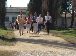 La camminata per Samuela