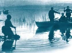 le donne della pesca e del lago