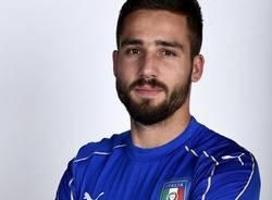 Leonardo pavoletti calcio italia